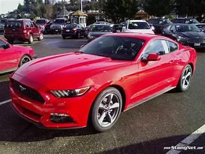 2015 Mustang V6