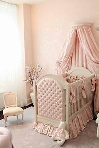 baby girls room 20. Lovely Baby Girl Nursery