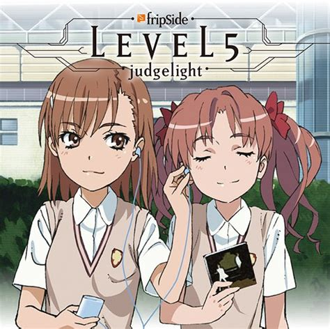 It will provide the skills needed to complete complex tasks and take on responsibility for planning and delivering solutions while developing your specialised knowledge of the profession. LEVEL 5-judgelight- - Toaru Majutsu no Index Wiki