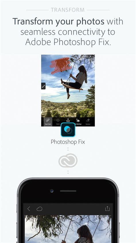 adobe photoshop lightroom for ios gets resolution output improved 3d touch support