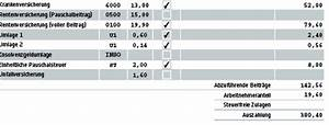 Abrechnung Minijob 2015 : business wissen management security minijob ~ Themetempest.com Abrechnung