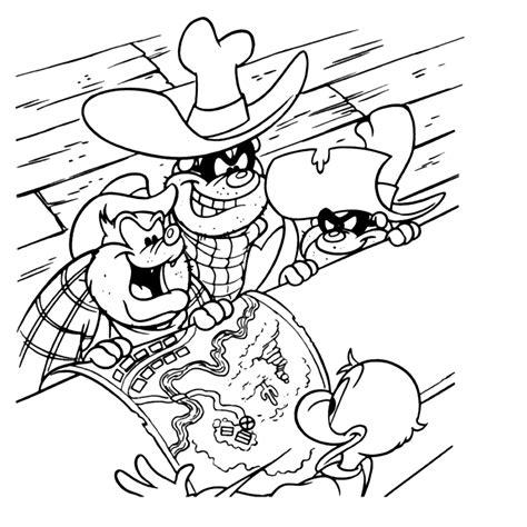 Kleurplaat Mickey Mouse Zomer by Leuk Voor De Zware Jongens En Donald
