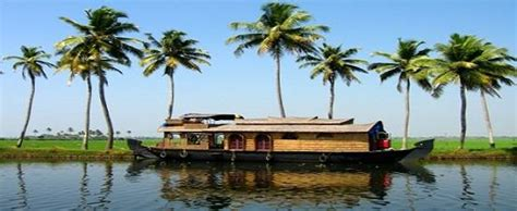 A Strategic Perspective Of Kerala Tourism  Business