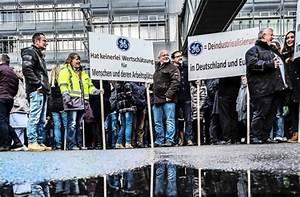 It Jobs Stuttgart : stellenabbau bei general electric ge mitarbeiter bangen ~ Kayakingforconservation.com Haus und Dekorationen