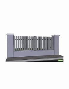 Cloture Alu Brico Depot : lames alu pour cloture excellent clture en aluminium ~ Dailycaller-alerts.com Idées de Décoration