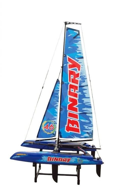 Joysway Catamaran Binary by Joysway Rc Katamar 225 N Binary Rtr Rc Model Alza Sk