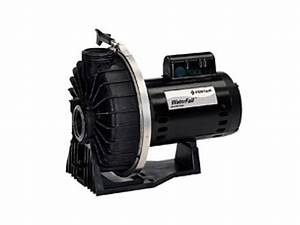 Pentair Waterfall Energy Efficient Pool Pump Without