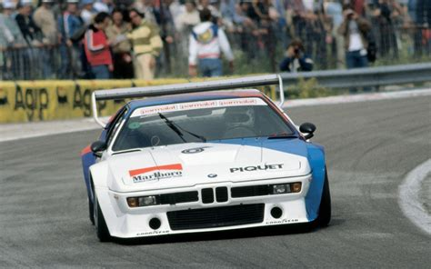 Top 8 Bmw M Division Cars From The Last