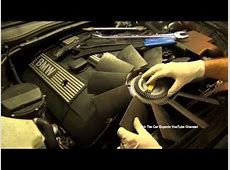BMW Fan Clutch Removal With Tips And Tricks To Help You