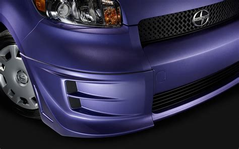 Scion Announced Xb Release Series 70 Limited Edition