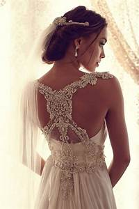 stunning wedding dresses by anna campbell 2013 With stunning wedding dresses