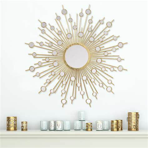 mirrors decoration on the wall stratton home decor pia decorative wall mirror s01022
