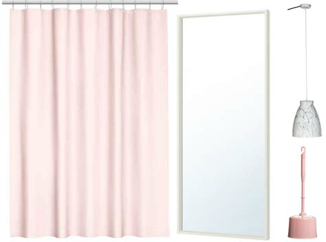 Cheap Girly Bathroom Sets by Girly Curtains Ideas Argyropoulos Girly Pink Snowfall