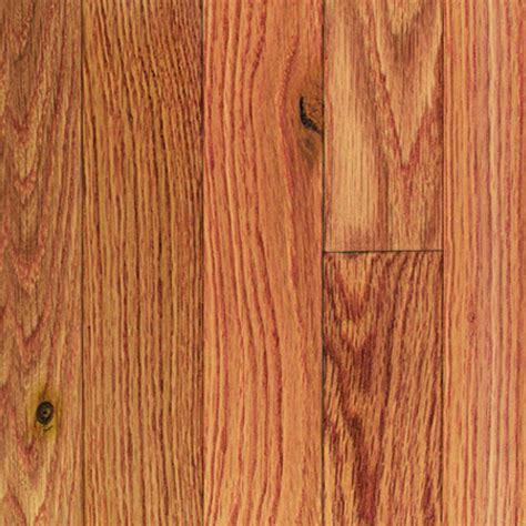 millstead flooring oak gunstock millstead oak butterscotch 1 2 in thick x 3 in wide x
