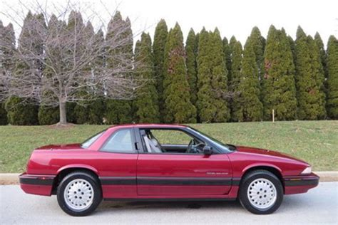 buy car manuals 1996 buick century security system autotrader find 1994 buick regal with 5 200 original miles autotrader