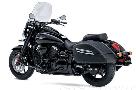 2013 Suzuki Boulevard C90t by 2013 Suzuki Boulevard C90t B O S S Features Price Details