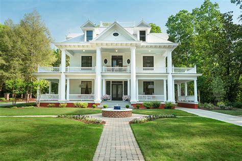 real estate ad tour a charming 100 year old southern home photos