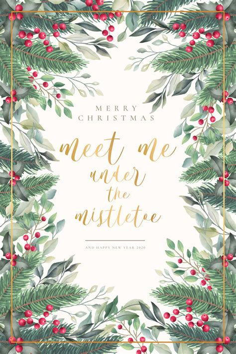 Here are some examples of religious. Lovely watercolor christmas card with quote Vector | Free Download