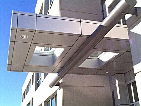 aluminum composite panel hh metals fabrication
