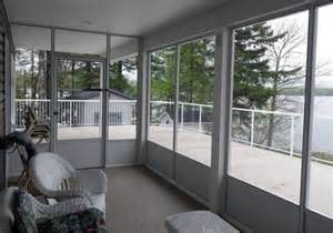 Sunroom Canada by Porch Screening Kits Screen Enclosure Systems Screened