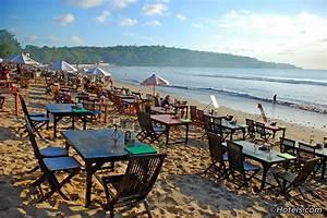 Jimbaran Seafood Cafes Bali Magazine