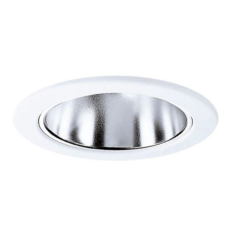 halo light trim rings halo e26 series 4 in clear recessed ceiling light