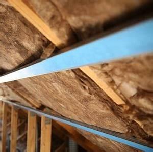 Vph Ventilation Prix : isolation combles amenages sous toiture ~ Melissatoandfro.com Idées de Décoration
