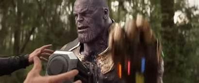 Thanos Gauntlet Mcu Cw Runs Jdogg