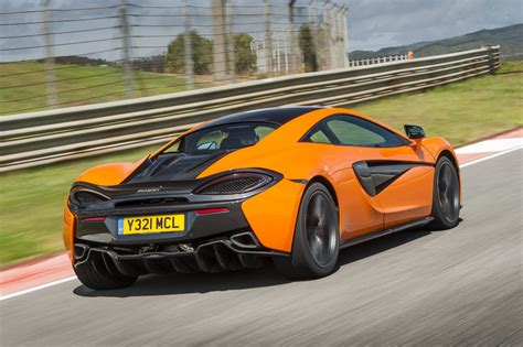 Mclaren 570s Picture by 2016 Mclaren 570s Coupe Picture 651595 Car Review
