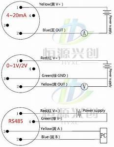 Output Current Signal Photosynthetic Quantum Table