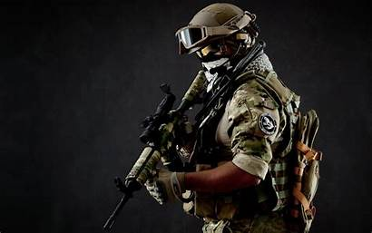 Soldier Army Wallpapers Wallpaperaccess