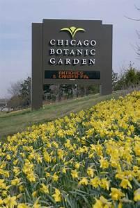 Chicago botanic garden wikiwand for Botanic gardens chicago