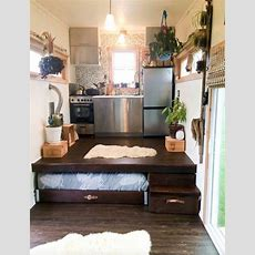 Modern, Offgrid Tiny House On Wheels For Sale