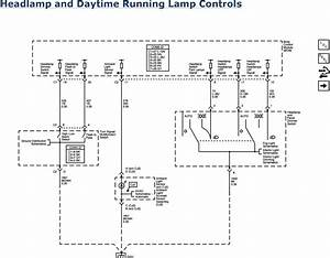 1996 Chevy 1500 Headlamp Wiring Diagram