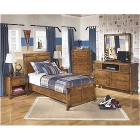 delburne full bookcase bed signature design by ashley delburne full bookcase bed with