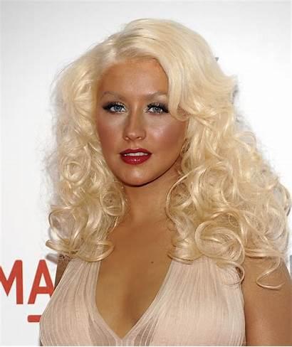 Christina Aguilera Fat Hq Opening Gala Lacma