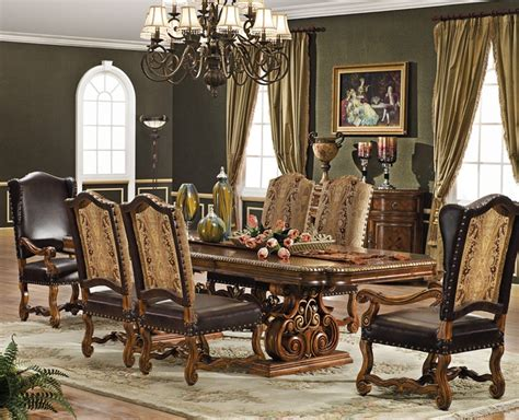 formal dining room set the versailles formal dining room collection 11374 dining room furniture dining room sets