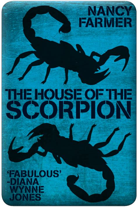 The House Of The Scorpion Ebook By Nancy Farmer Official