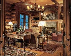 Home And More : home rustic decor there are more breathtaking rustic lodge cabin home decor decorating ideas ~ Markanthonyermac.com Haus und Dekorationen