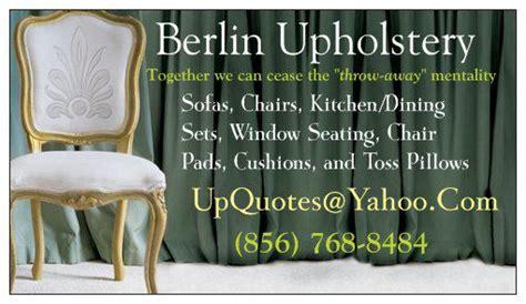 berlin upholstery home facebook