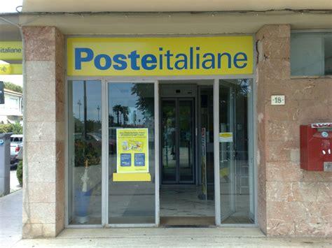 Poste Italiane Uffici Postali by Appalti 2012 2013 Per Impianto Elettrico Nelle Agenzie Di