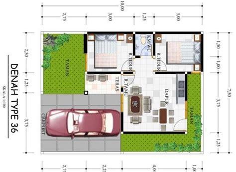 penjelasan ukuran  harga rumah type  hargadepo