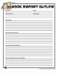 10th grade book report directions 6th
