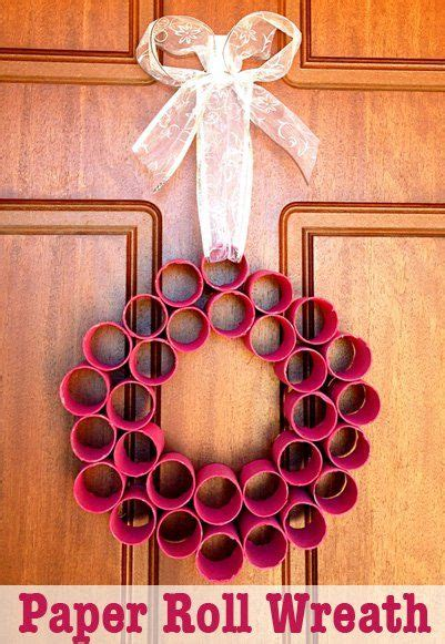 days  christmas toilet paper roll crafts
