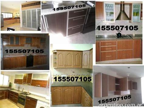 fabrica placard vestidor cocina bajo mueble
