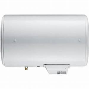Chauffe Eau Electrique 200 Litres : chauffe eau electrique horizontal 200 litres de dietrich ~ Edinachiropracticcenter.com Idées de Décoration