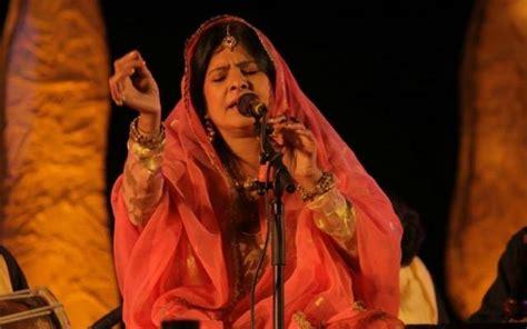 Dive Into Soulful Sufi Mysticism With Jahan-e-khusrau