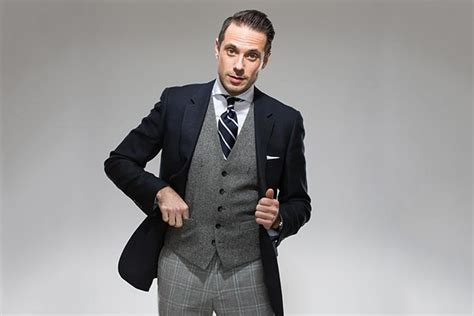 A Suit Vest Alterations And Tailoring Guide