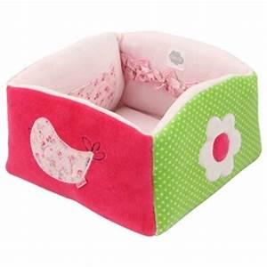 Panier De Toilette Bébé : absorba panier de toilette rose liberty ~ Teatrodelosmanantiales.com Idées de Décoration