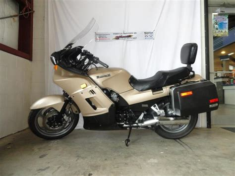2011 Kawasaki Concours Motorcycles For Sale